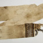 possible Loincloth, Tie, Fragment