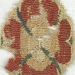 Rosette Fragment