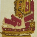Mantle, Fragment or Hanging, Fragment