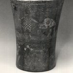 Ceremonial Beaker or Kero