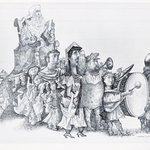 Sacred Procession