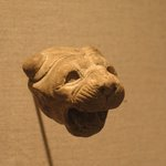 Head of a Lion