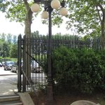 Lamp Post, one of two, from Steeplechase Park, Coney Island, Brooklyn