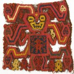 Textile Fragment, unascertainable, Border or Mantle, Fragment