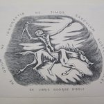 Exlibris - George Biddle