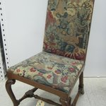 Side Chair - One of a Set of Eight
