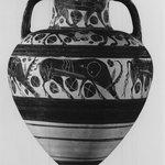 Italo-Corinthian Amphora