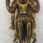 Figure of Standing Vishnu