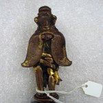 Figure of Garuda