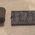 Cylinder Seal: Combat Scene