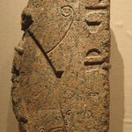 Relief of the Goddess Mut