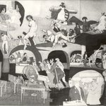 Goya Studies War