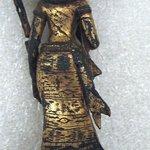 Standing Goddess Tara