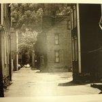 Alley in Johnstown, Pennsylvania