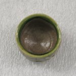 Norumi Oribe Sake Cup