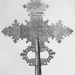 Processional Cross (qäqwami mäsqäl)