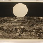 Moonscape No. 1