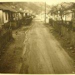 Mine Town Street