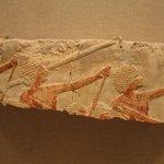 Relief of Oarsmen and Dancers