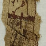 Band Fragment with Figural Decoration