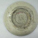 Uma-no-me-zara (Horse-eye Plate)