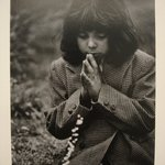 [Untitled] (Juanita Praying)