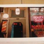 Detroit (Ragsdale Beauty Shop/Poodle Cut)