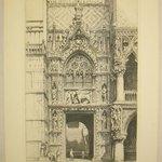 Porta Della Carta -- Venice