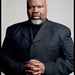 Bishop T.D. Jakes