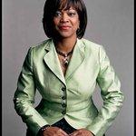 Dr. Valerie Montgomery-Rice