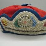 Crown Style Cap