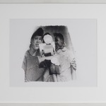 Untitled (Laure and Mother)