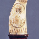 Scrimshaw, Whales Tooth