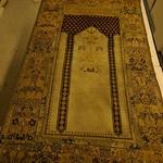 Ghiordes Prayer Rug