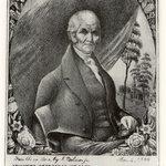 Reverend Sylvanus Palmer