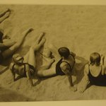 [Untitled] (Six Bathers)