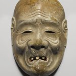 Theatrical Mask ( Beggar)