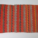Womens Germantown Shoulder Blanket or Saddle Blanket