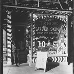 Tri-Boro Barber School