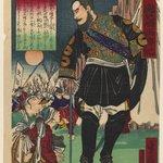 History of Saigō Takamori at Kagoshima