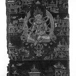 Protector of the Sakya-pa Sect