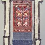 Rear Embroidered Panel (Husu)