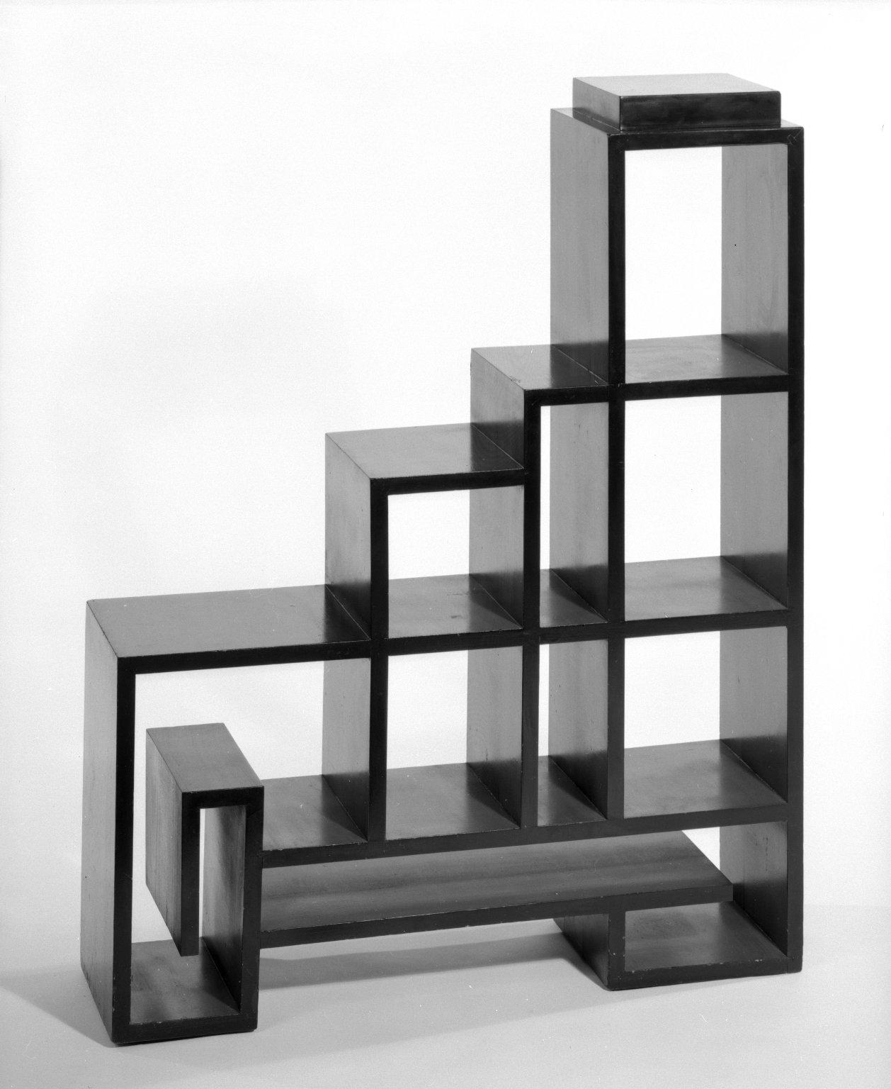 'Skyscraper' Step Table
