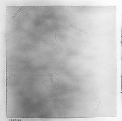 Robert Barry (American, born 1936). <em>Untitled (Pink)</em>, 1989. Acrylic on paper, 26 x 26 in. (66 x 66 cm). Brooklyn Museum, Charles Stewart Smith Memorial Fund, 1989.46. © artist or artist's estate (Photo: Brooklyn Museum, 1989.46_bw.jpg)