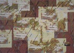 Luiz Guimaraes Monforte (Brazilian, born 1949). <em>[Untitled] (Corolla)</em>, 2000. Digital print, 19 11/16 x 24 1/2 in. (50 x 62.2 cm). Brooklyn Museum, Gift of the artist, 2004.68.10. © artist or artist's estate (Photo: Brooklyn Museum, 2004.68.10.jpg)