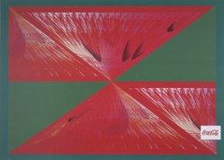Luiz Guimaraes Monforte (Brazilian, born 1949). <em>[Untitled] (Coca Cola)</em>, 2000. Digital print, 19 11/16 x 24 1/2 in. (50 x 62.2 cm). Brooklyn Museum, Gift of the artist, 2004.68.12. © artist or artist's estate (Photo: Brooklyn Museum, 2004.68.12.jpg)