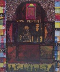 Luiz Guimaraes Monforte (Brazilian, born 1949). <em>[Untitled] (Viva Pepon)</em>, 2000. Digital print, 19 11/16 x 24 1/2 in. (50 x 62.2 cm). Brooklyn Museum, Gift of the artist, 2004.68.13. © artist or artist's estate (Photo: Brooklyn Museum, 2004.68.13.jpg)