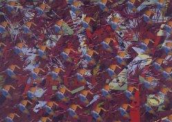 Luiz Guimaraes Monforte (Brazilian, born 1949). <em>[Untitled] (Achou)</em>, 2000. Digital print, 19 11/16 x 24 1/2 in. (50 x 62.2 cm). Brooklyn Museum, Gift of the artist, 2004.68.7. © artist or artist's estate (Photo: Brooklyn Museum, 2004.68.7.jpg)