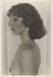 Sheila Metzner (American, born 1939). <em>Teresa</em>, 1977. Gelatin silver photograph Brooklyn Museum, Gift of the artist, 2007.16.3. © artist or artist's estate (Photo: Brooklyn Museum, 2007.16.3_PS6.jpg)
