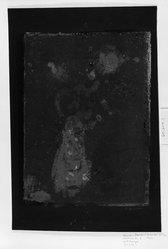 Shoichi Shiraki. <em>Untitled No. 1</em>, 1960. Lithograph on paper, 15 1/2 x 11 1/2 in. (39.4 x 29.2 cm). Brooklyn Museum, Gift of the artist, 60.204.1. © artist or artist's estate (Photo: Brooklyn Museum, 60.204.1_bw.jpg)
